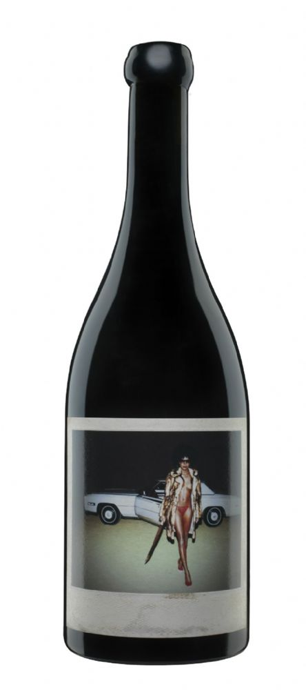 Orin Swift - Machete 2017